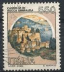 Stamps Italy -  ITALIA_SCOTT 1478.04 $0.25