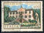 Stamps Italy -  ITALIA_SCOTT 1649 $0.35