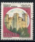 Sellos del Mundo : Europa : Italia : ITALIA_SCOTT 1657.04 $0.3