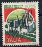 Sellos del Mundo : Europa : Italia : ITALIA_SCOTT 1658.04 $0.3