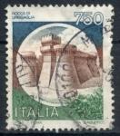 Sellos del Mundo : Europa : Italia : ITALIA_SCOTT 1659.04 $0.3