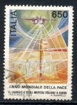 Sellos del Mundo : Europa : Italia : ITALIA_SCOTT 1700.01 $0.4