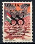 Sellos del Mundo : Europa : Italia : ITALIA_SCOTT 1750.01 $0.65