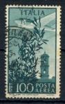 Sellos del Mundo : Europa : Italia : ITALIA_SCOTT C123.02 $0.25