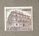 Stamps Spain -  Palacio de Soñanes