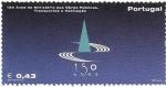 Stamps Portugal -  aniversario