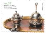 Sellos del Mundo : Europa : Portugal : palacio de Belen