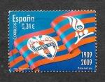 Sellos de Europa - España -  4561 - Centenario del Levante U.D.