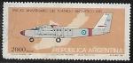 Sellos del Mundo : America : Argentina : XX Aniversario del Tratado Antártico