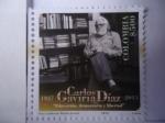 Sellos del Mundo : America : Colombia : Carlos Gaviria Díaz (1937-2015) Profesor Universitario-Uno de los mejores Juristas Colombi
