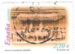 Sellos de Europa - España -  Tarazona