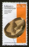 Stamps : America : Mexico :  creación popular
