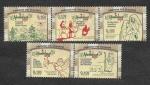 Stamps  -  -  ANTONIO SOTO ALEDO...NUEVO...INVIERNO 2020