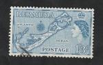Sellos del Mundo : America : Bermudas :  143 - Isla de Bermudas