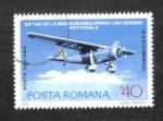 Sellos de Europa - Rumania -  Aviones, I.c.a.r.comercial