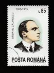 Sellos de Europa - Rumania -  Armand Calinescu