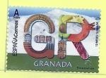Stamps : Europe : Spain :  Granada