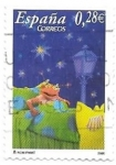 Stamps  -  -  Miguel Sancho 2