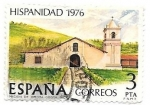 Sellos de Europa - España -  Hispanidad 1976