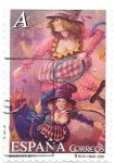 Stamps : Europe : Spain :  Manolo Elices