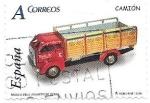 Sellos de Europa - España -  juguetes
