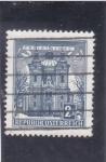 Stamps Austria -  Christkinol