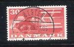 Sellos de Europa - Dinamarca -  industria