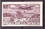 Sellos del Mundo : Europa : Polonia : Industria y comunicaciones