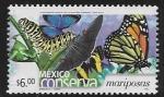Stamps  -  -  Intercambios Manuel Briones