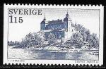 Sellos del Mundo : Europa : Suecia : Suecia-cambio
