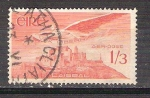 Stamps : Europe : Ireland :  caiseal RESERVADO