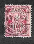 Stamps Europe - Switzerland -  73 - Número