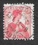 Stamps Europe - Switzerland -  164 - Suiza