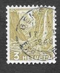 Stamps Europe - Switzerland -  219 - Casca de Staubbachfall