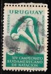 Stamps : America : Uruguay :  Uruguay-cambio