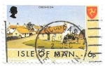 Stamps : Europe : Isle_of_Man :  Gregneish