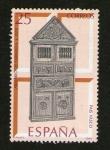 Stamps : Europe : Spain :  Artesania Española