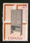 Stamps : Europe : Spain :  Artesanía Española