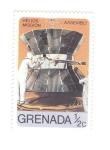 de America - Granada -  Misión Helios. Ensamblaje