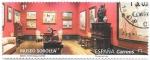 Sellos del Mundo : Europa : España : Museo Sorolla