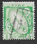 Stamps Ireland -  65 - Simbolo