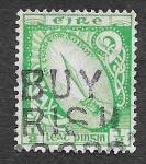 Sellos de Europa - Irlanda -  65 - Simbolo