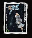 Stamps Bulgaria -  Atlantis