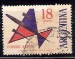 de America - Argentina -  avón