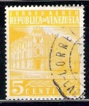 de America - Venezuela -  casa de la moneda