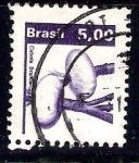 de America - Brasil -  cebolla blanca