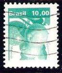 de America - Brasil -  maracuya