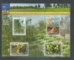Stamps of the world : Morocco :  Salon de la Agricultura