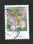 de Europa - Alemania -  Flor