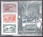 Sellos de Europa - España -  V Centenario Descubrimiento